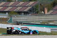 #25 RACING SPIRIT OF LEMAN (CHE) LIGIER JS P320 - NISSAN LMP3 JACQUES WOLFF (FRA) / THEO CHALAL (FRA)