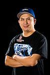 2013 WSOP November Nine Portraits