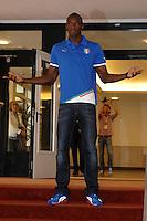 20110524 Bolt Conferenza Stampa