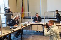 2020/08/31 Politik | Berlin | Innenausschuss