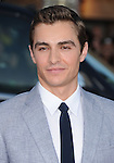 Dave Franco attends The Universal Pictures' World Premiere of Neighbors held at The Regency Village in Westwood, California on April 28,2014                                                                               © 2014 Hollywood Press Agency