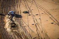 305 Sainz Carlos (esp), Cruz Lucas (esp), Mini John Cooper Works Buggy, Bahrain JCW X-Raid Team, Car, action  <br /> Rally Dakar <br /> 16/01/2020 <br /> Photo DPPI / Panoramic / Insidefoto