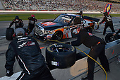 2017 NASCAR Camping World Truck Series - Active Pest Control 200<br /> Atlanta Motor Speedway, Hampton, GA USA<br /> Saturday 4 March 2017<br /> Christopher Bell<br /> World Copyright: Rusty Jarrett/LAT Images<br /> ref: Digital Image 17ATL1rj_2104