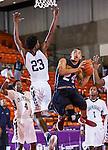 2015 DFW Basketball Challenge - O.D. Wyatt vs. Dallas Faith Family Academy