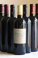 Chateau du Cedre cuvee Le Prestige Cahors Lot Valley France