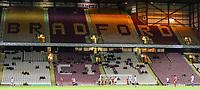 Bradford City v Rotherham United - Checkatrade Trophy Group match - 07.11.2017