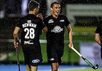 161117 International Men's Hockey - NZ Black Sticks v Australia
