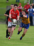 Hunters town Rovers V St Mochtas