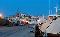 DESTRUCCION A TODA COSTA 2010 (DTC2010) Puerto de Ibiza, Islas baleares. 29 Mayo 2010. © Pedro Armestre