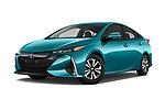 Toyota Prius Prime Plus Hatchback 2019