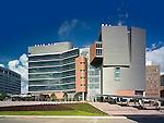 University of Cincinnati C.A.R.E Building Lab Section | Studios Archtiectures