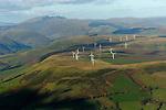 Cemmaes Wind Farm, Powys