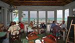 eleuthera, bahamas, tippy's, pineapple fields