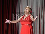Ruth Kelly Brady Make A Wish Concert 2016