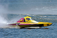 "Joe Sovie, A-23 ""Geezerboat"" (2.5 MOD class hydroplane(s)"