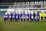 Match General of the AFF Suzuki Cup 2016 on 19 November 2016. Photo by Stringer / Lagardere Sports