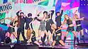 MBC Korean Music Wave 2018