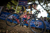 Defending champion Jolien Verschueren (BEL/Telenet-Fidea) riding strong on home soil <br /> <br /> 25th Koppenbergcross 2016
