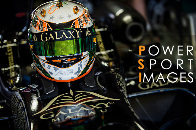 Competitors of Galaxy Macao Team during the 60th GP Macao on November 17, 2013 at Macao street circuit in Macao, China. Photo by Andy Jones / The Power of Sport Images