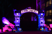 """LOS ANGELES- OCTOBER 10: The Disney+ Hallowstream Drive-In presentation of """"LEGO® Star Wars Terrifying Tales"""" and WandaVision - """"All-New Halloween Spooktacular!"""" at West Los Angeles College on October 10, 2021 in Culver City, California.  (Photo by Vince Bucci/Disney+/PictureGroup)"""