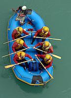 RF Rafting