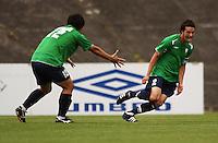 081115 NZFC Football - Manawatu v Wellington
