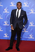 Ore Oduba<br /> celebrating the inspirational winners in this year's National Lottery Awards, the search for the UK's favourite National Lottery-funded projects.  The glittering National Lottery Awards show, hosted by Ore Oduba, is on BBC One at 10.45pm on Wednesday 26th September.<br /> <br /> ©Ash Knotek  D3434  21/09/2018