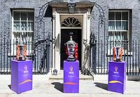 RLWC at Downing Street - 16 July 2021