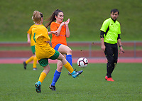 200628 Capital Women's Premier Football - Wellington United v Victoria University