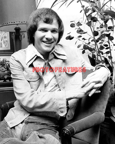 David Gates  1975.© Chris Walter.
