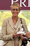11/09/2011, Owner of Reliable Man, Carina Lingberg (Pride Racing Club)