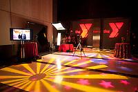 Event - YMCA Hello Party