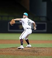 Matt Brill - Salt River Rafters - 2019 Arizona Fall League (Bill Mitchell)