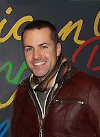 12-02-11 John Driscoll & fiancee Beth sees Derby Day - Jake Silbermann & cast