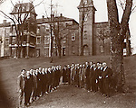 Southern School of Photography, McMinnville, TN - Post graduate group photo.