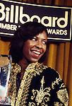 Natalie Cole 1977 Billboard No 1 Awards<br /> © Chris Walter