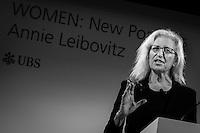 Anne Leibovitz @ UBS Women's New Portraits Hong Kong