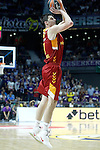 Galatasaray Odeabank Istambul's Emir Preldzic during Euroleague, Regular Season, Round 5 match. November 3, 2016. (ALTERPHOTOS/Acero)