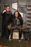 Robert O'Reilly Klingon Bridge in Makeup_gallery