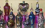 Shopping, Aroma Workshop, Chicago, Illinois