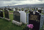 Hugh Pius Gilmour, Patrick Joseph Doherty, William Noel Nash. Murdered by British Paratroopers Bloody Sunday 1972. Derry city cemetery.