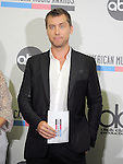 Lance Bass at The 2011 American Music Awards Nomination Announcements  held at JW Marriott Los Angeles at L.A. LIVE Gold Ballroom Salon 3 in Los Angeles, California on October 11,2011                                                                               © 2011 DVS / Hollywood Press Agency