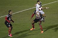 Campinas (SP), 13/05/2021 - Futebol - Ponte Preta - Botafogo-SP - Partida entre Ponte Preta e Botafogo-SP pelas quartas de final do Trofeu do Interior, nesta quinta-feira (13), no Estadio Moises Lucarelli, em Campinas (SP). (Foto: Denny Cesare/Codigo 19/Codigo 19)