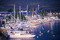 Kailua-Kona Boat Harbor