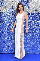 """Kimberleigh Gelberg<br /> arriving for the """"Rocketman"""" premiere in Leicester Square, London<br /> <br /> ©Ash Knotek  D3502  20/05/2019"""