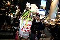 Halloween 2014 in Tokyo