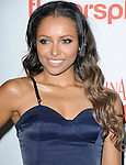 Kat Graham attends The Aquafina FlavorSplash Launch held at Sony Pictures Studios  in Culver City, California on October 15,2012                                                                               © 2013 Hollywood Press Agency