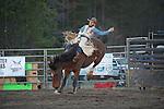 APRA/IPRA - Courtland, VA - 3.28.2015 - Bareback/Saddle Bronc