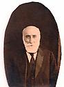 Egypt 1920?.Cairo: Emin Ali Bedir Khan, grand-father of Sinem Bedir Khan.<br /> Egypte 1920?.Le Caire: Emin Ali Bedir Khan, grand-pere de Sinem Bedir Khan