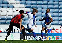 5th April 2021; Ewood Park, Blackburn, Lancashire, England; English Football League Championship Football, Blackburn Rovers versus Bournemouth; Harvey Elliott of Blackburn Rovers